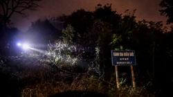 Triển khai dự án đường tuần tra biên giới Lạng Sơn hơn 166 tỷ đồng