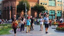 Sở Du lịch TP HCM đề xuất giảm 50% tiền thuê đất cho các khách sạn