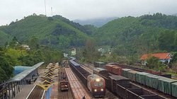 Lạng Sơn: Xuất khẩu 460 tấn thanh long qua ga Quốc tế Đồng Đăng