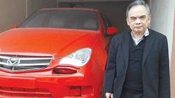 """Dang dở giấc mơ ô tô """"made in Việt Nam"""", khoản nợ 1.300 tỷ của Vinaxuki bị rao bán"""