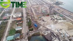 """Cận cảnh dự án đô thị được chính quyền """"đòi"""" đất hộ ở Quảng Ninh"""