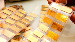 Đầu tư vàng, 1 tuần kiếm lời 2 triệu đồng, gấp 25 lần tiết kiệm ngân hàng
