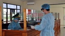 Quảng Ninh: Thông quan hàng hóa trở lại qua lối mở trên sông Ka Long