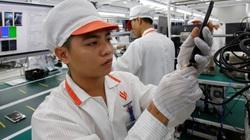 """Doanh nghiệp Hàn Quốc đổ tiền vào Việt Nam khi Trung Quốc không còn là """"mỏ vàng"""""""