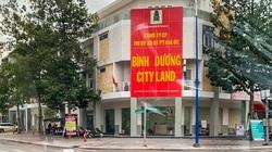 """Bắt hai lãnh đạo Bình Dương City Land bán dự án """"ma"""""""