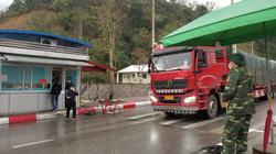 Hải quan Lạng Sơn gặp khó, tổng kim ngạch XNK giảm mạnh
