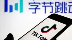 TikTok vượt WhatsApp trở thành ứng dụng được tải xuống nhiều nhất thế giới