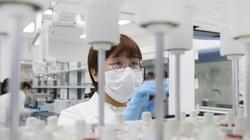 Mỹ không có đủ nguyên liệu để sản xuất thuốc trị virus corona