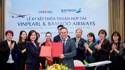 """""""Khai tử"""" Vinpearl Air, tỷ phú Phạm Nhật Vượng bắt tay với ông Trịnh Văn Quyết"""