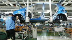 Hyundai đóng cửa nhà máy do có công nhân dương tính với virus corona