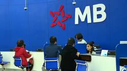MB được phép tăng vốn điều lệ