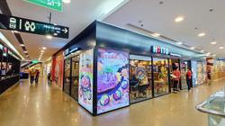 Trung tâm thương mại 'ế' khách vì dịch virus corona