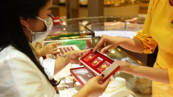 Gần 270.000 sản phẩm của DOJI đã đến tay khách hàng dịp Thần tài 2020