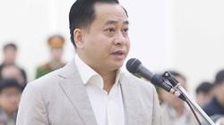 Phan Văn Anh Vũ kháng cáo kêu oan