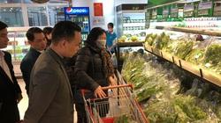 Đối phó dịch viêm phổi Vũ Hán: BigC tăng dự trữ gấp 3, Saigon Co.op tăng 50% hàng cung ứng