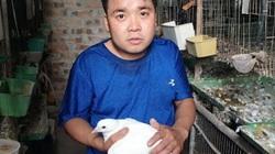 Nam Định: Xây nhà lầu nuôi bồ câu, 9X tật nguyền bỏ túi tiền to
