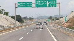 Bộ GTVT tính đầu tư 1 km cao tốc Bắc - Nam rẻ hơn Bộ Xây Dựng