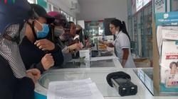 Cảnh giác: Khẩu trang y tế đã dùng được gom để bán lại