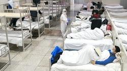 Số người tử vong do virus corona đã vượt SARS