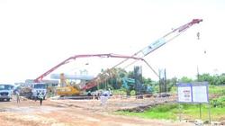 Cao tốc Trung Lương - Mỹ Thuận lại đứng trước nguy cơ lỡ hẹn