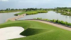 Sân golf Vân Trì bị đóng cửa do Covid-19: Phí 3 tỷ, giới hạn 400 hội viên