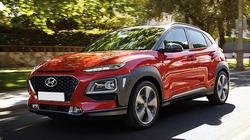 Hyundai Kona khuyến mãi, giảm giá lên tới 40 triệu đồng