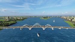 Quảng Ninh: Sắp khởi công xây dựng 2 dự án cầu Cửa Lục 1 và 3