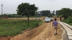 HoREA đề xuất cấm tách thửa đất nông nghiệp để ngăn dự án 'ma'