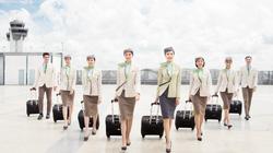 Bamboo Airways thực hiện chuyến bay đặc biệt chở công dân Châu Âu về nước