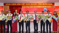 Đại hội Đảng bộ Văn phòng đại diện Agribank khu vực miền Nam lần thứ VIII thành công tốt đẹp