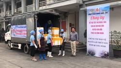 TKV hỗ trợ ngư dân Quảng Ninh tiêu thụ hơn 11 tấn nhuyễn thể