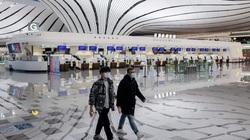 Sân bay trên toàn cầu vắng hoe vì dịch Covid-19