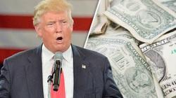 Thâm hụt ngân sách Mỹ có thể tăng 4 lần khi chính phủ liên tiếp tung các gói viện trợ Covid-19