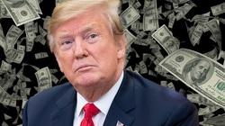 Trump muốn gửi cho mỗi công dân Mỹ 1.000 USD khi dịch Covid-19 tàn phá nền kinh tế