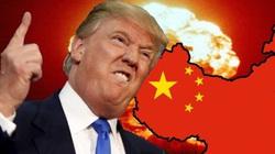 """Trump chỉ trích sự bất tài của Bắc Kinh gây ra """"cuộc thảm sát"""" dịch bệnh, báo Trung nói gì?"""