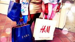 Hàng nghìn cửa hàng Zara, H&M, Uniqlo đóng cửa vì dịch Covid-19