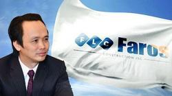 Cổ phiếu của ông Trịnh Văn Quyết có thể bị loại khỏi FTSE Vietnam Index?