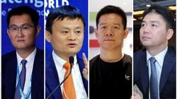 Từ Jack Ma đến Pony Ma mất hàng chục tỷ USD vì dịch Covid-19