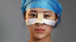 Những hình ảnh cảm động về y, bác sĩ chữa trị Covid-19 ở Trung Quốc