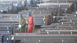 Bộ Công Thương gia hạn áp dụng biện pháp tự vệ với sản phẩm thép nhập khẩu