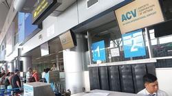"""Điêu đứng vì dịch Covid-19, các hãng hàng không vẫn còng lưng """"gánh phí"""" từ ACV"""