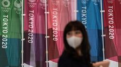 Nhật Bản sẽ thiệt hại 6 tỷ USD nếu hoãn Thế vận hội mùa hè Tokyo vì đại dịch Covid-19