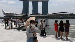 """Năm 2020, kinh tế Singapore """"bi đát"""" chưa từng có"""