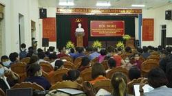Dịch Covid -19: Chủ tịch Vĩnh Phúc quyết định người dân Sơn Lôi hết cách ly