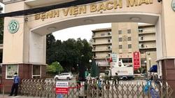 Ngoài Bệnh viện Bạch Mai, Công ty Trường Sinh còn cung cấp suất ăn cho bệnh viện nào?