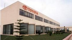 Toyota Việt Nam dừng sản xuất xe do ảnh hưởng của dịch Covid-19