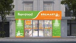 BRG mở thêm 10 cửa hàng Hapro Food phục vụ mua sắm hàng hóa ở Thủ đô