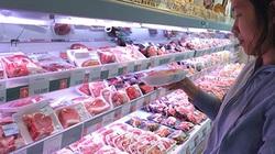 Hai tháng đầu năm, Việt Nam nhập khẩu thịt lợn tăng 150%