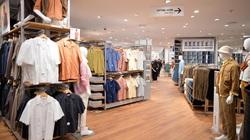 Cửa hàng Uniqlo đầu tiên ở Hà Nội đã khai trương, bên trong có gì hay?