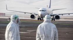 """Virus corona khiến ngành hàng không rơi vào """"vùng khủng hoảng"""""""